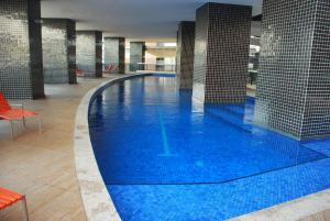 Luxury Flat Beira Mar, Apartments  Fortaleza - big - 29
