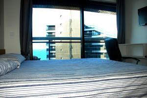 Luxury Flat Beira Mar, Apartmány  Fortaleza - big - 27