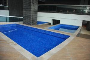 Luxury Flat Beira Mar, Apartmány  Fortaleza - big - 25