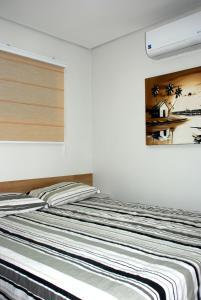 Luxury Flat Beira Mar, Apartmány  Fortaleza - big - 5