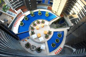 Luxury Flat Beira Mar, Apartmány  Fortaleza - big - 21