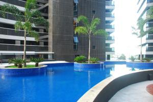 Luxury Flat Beira Mar, Apartments  Fortaleza - big - 20