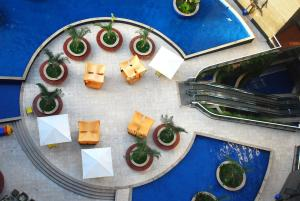 Luxury Flat Beira Mar, Apartments  Fortaleza - big - 19
