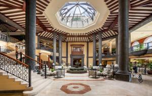 Gran Tacande Wellness & Relax Costa Adeje, Hotel  Adeje - big - 74