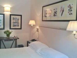 Si Montalcino Hotel & Restaurant, Отели  Монтальчино - big - 26
