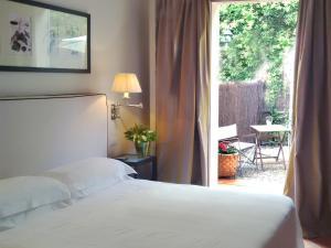 Si Montalcino Hotel & Restaurant, Отели  Монтальчино - big - 27