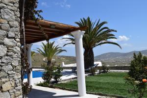Villa Irini, Ville  Panormos Mykonos - big - 74