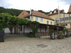 Pension Öreghegy Hotel Wellness Panzió és Turistaszálló Sümeg Ungarn