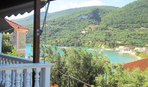 Castello Panorama, Ferienwohnungen  Keríon - big - 33