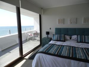 Apart Jardin del Mar, Ferienwohnungen  Coquimbo - big - 34
