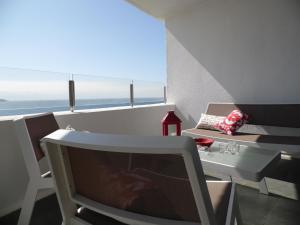 Apart Jardin del Mar, Ferienwohnungen  Coquimbo - big - 32