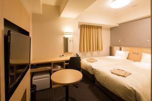 Sanco Inn Nagoya Nishiki, Hotely  Nagoya - big - 11