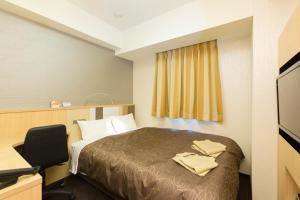 Sanco Inn Nagoya Nishiki, Hotely  Nagoya - big - 4