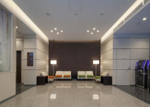 Sanco Inn Nagoya Nishiki, Hotely  Nagoya - big - 19