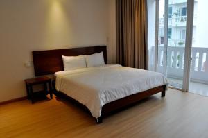 Ami Apartment - Da Nang