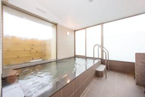 Sanco Inn Nagoya Nishiki, Hotely  Nagoya - big - 8