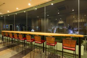 Sanco Inn Nagoya Nishiki, Hotely  Nagoya - big - 23