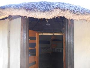 Dormitory Room (12 adults)