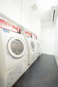 Sanco Inn Nagoya Nishiki, Hotely  Nagoya - big - 21