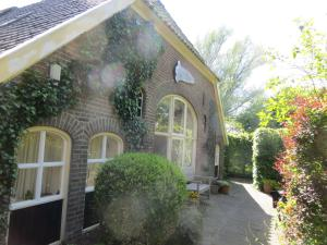 B&B Rezonans, Bed & Breakfast  Warnsveld - big - 78