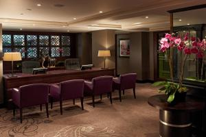 Regency Executive Suite mit Zugang zur Lounge