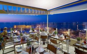 Lato Boutique Hotel, Отели  Ираклион - big - 59