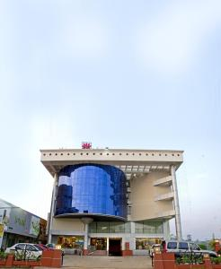 Lotus 8 Hotel, Hotels  Cochin - big - 1
