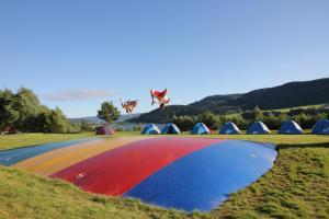 Lillehammer Turistsenter Camping, Campsites  Lillehammer - big - 16