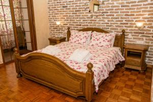 Orbita Boutique Hotel, Hotels  Shymkent - big - 26