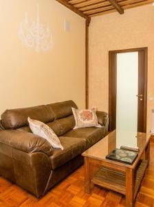 Orbita Boutique Hotel, Hotels  Shymkent - big - 31