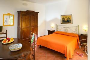 Residence Degli Agrumi, Ferienwohnungen  Taormina - big - 78