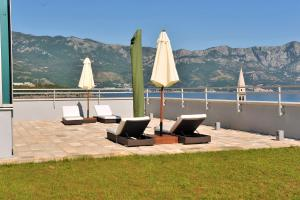 Avala Resort & Villas, Rezorty  Budva - big - 66