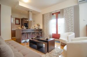 Apartments Biser, Ferienwohnungen  Vrnjačka Banja - big - 28