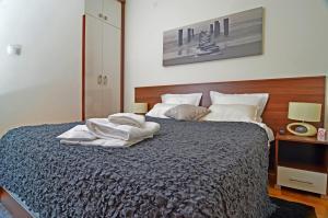 Apartments Biser, Ferienwohnungen  Vrnjačka Banja - big - 29