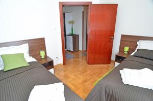 Apartments Biser, Ferienwohnungen  Vrnjačka Banja - big - 21