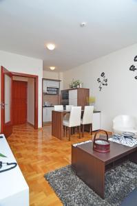 Apartments Biser, Ferienwohnungen  Vrnjačka Banja - big - 14