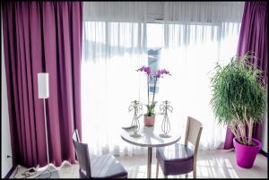 Appart'hôtel - Résidence la Closeraie, Aparthotels  Lourdes - big - 25