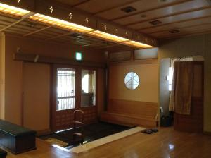 Oiwakeya Ryokan, Рёканы  Мацумото - big - 51