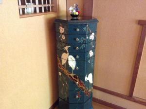 Oiwakeya Ryokan, Рёканы  Мацумото - big - 76