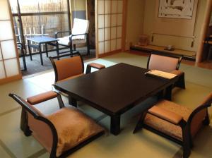 Oiwakeya Ryokan, Рёканы  Мацумото - big - 2