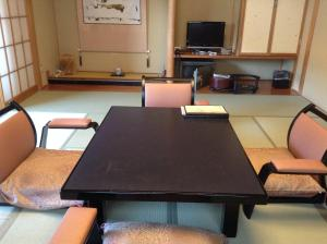 Oiwakeya Ryokan, Рёканы  Мацумото - big - 6