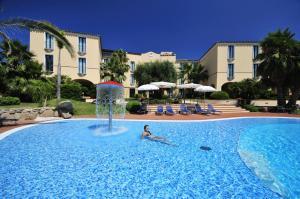 Hotel Arbatasar - AbcAlberghi.com