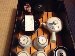 Shoho, Отели  Мацумото - big - 15
