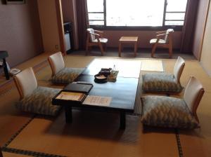 Shoho, Отели  Мацумото - big - 19