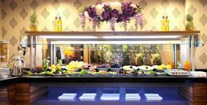 Grand Bazaar Hotel, Hotels  Istanbul - big - 42