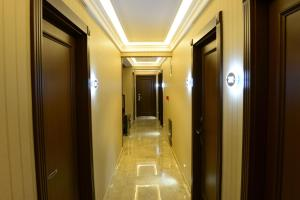 Grand Bazaar Hotel, Hotels  Istanbul - big - 44