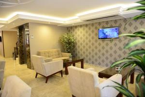 Grand Bazaar Hotel, Hotels  Istanbul - big - 39