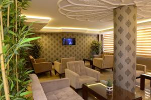 Grand Bazaar Hotel, Hotels  Istanbul - big - 41