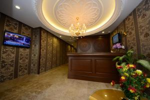 Grand Bazaar Hotel, Hotels  Istanbul - big - 35