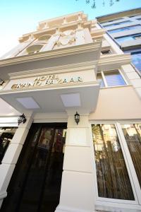 Grand Bazaar Hotel, Hotels  Istanbul - big - 34